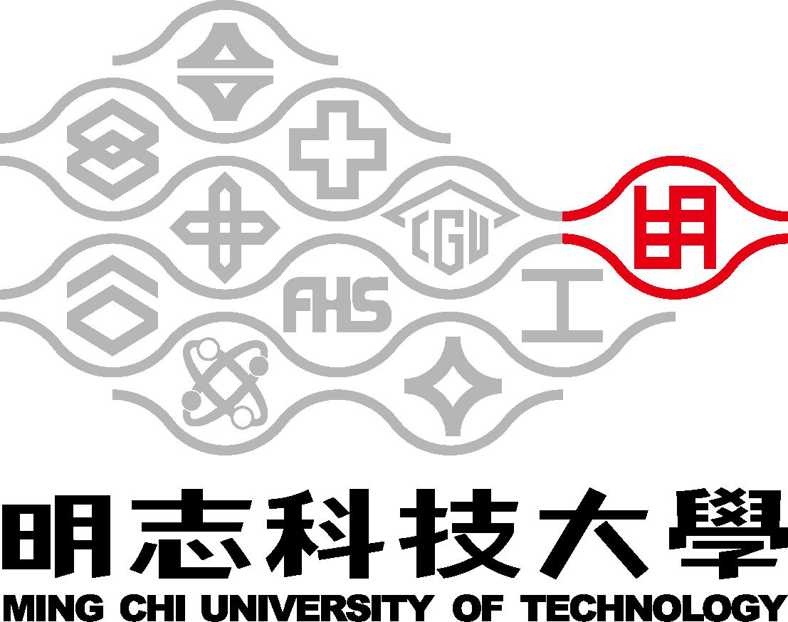明志科技大学常用logo设计图档与应用